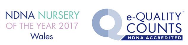 NDNA Nursery of the year 2017 Wales