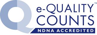 NDNA Accredited Nursery
