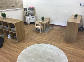hollies daycare nursery - NDNA